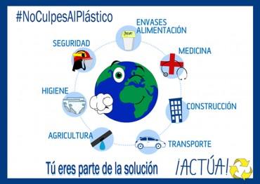 10 verità sulla plastica