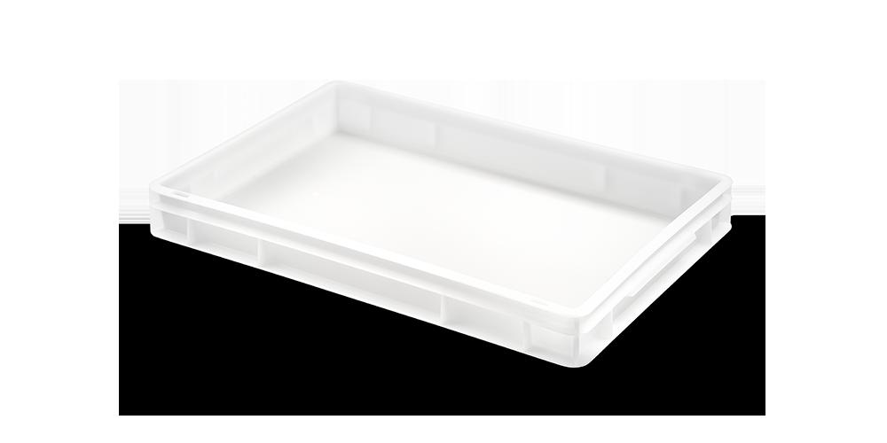 Congost casette in plastica per lievitazione impasto pizza 3249