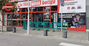Entradas y salidas seguras con Ecovalla