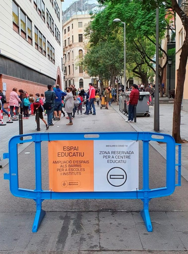 Safety Barriers from Congost