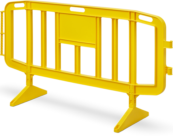 Safety Barrier Eco Barrier 2000 Congost