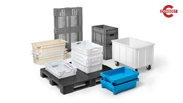 Food Storage Solutions: Stacking Containers